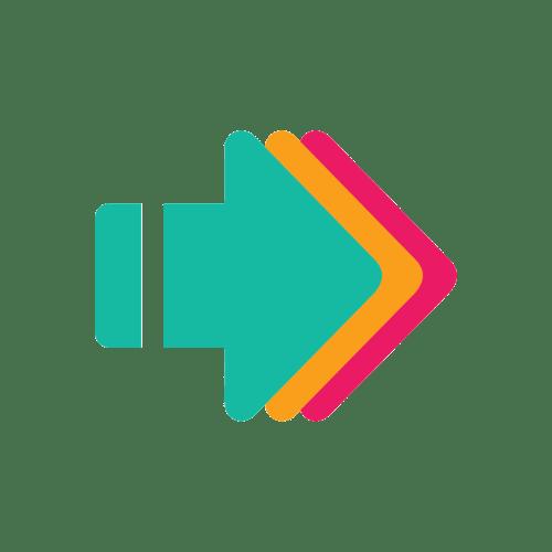 Yooz AP workflow automation icon - square transparent